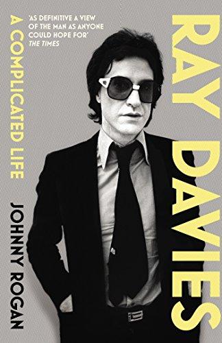Ray Davies: A Complicated Life (English Edition)