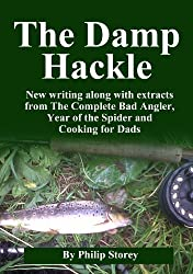 The Damp Hackle (English Edition)