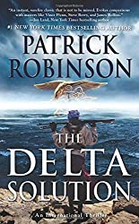 The Delta Solution by Patrick Robinson (2012-04-03)