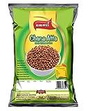 #4: Amwel Kala Chana Atta (Black Chickpeas Flour) 500g