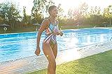 Zoggs Women's's Breeze Triback Swimsuit Bild 8