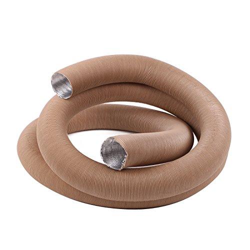 3 Meter Isolierschlauch Truma 65 mm Warmluftverteilerro… | 00700811537107