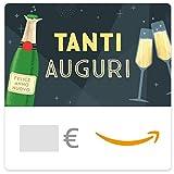 Buono Regalo Amazon.it - Digitale - Buon Anno (Champagne)