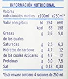 Puleva Leche Entera Ecolgica - Pack 6 x 1 L - Total: 6 L