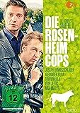 Die Rosenheim-Cops - Die komplette elfte Staffel [6 DVDs]