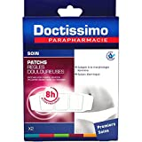 DOCTISSIMO - Patchs règles douloureuses, 2 patchs...