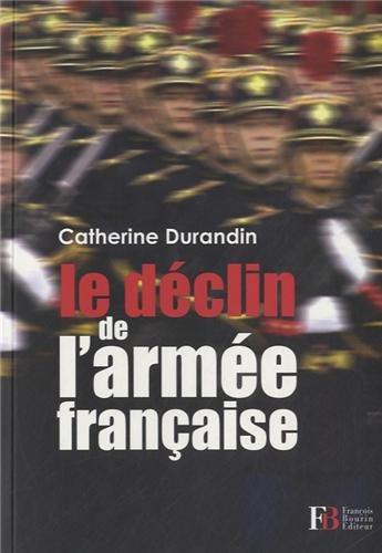 Le déclin de l'armée française