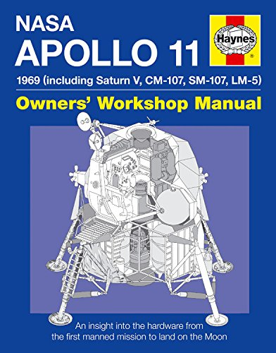 Apollo 11 Manual Cover Image