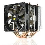 SilentiumPC Grandis XE1236 CPU Cooler