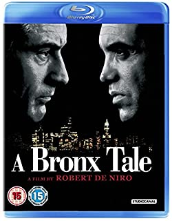 A Bronx Tale [Blu-ray] [Region Free] (B006C1E4N0) | Amazon price tracker / tracking, Amazon price history charts, Amazon price watches, Amazon price drop alerts
