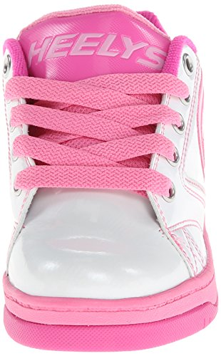 Heelys Shoes - Heelys Propel 2.0 Shoes - White/... white/pink/silver