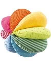 Haba Rainbow Fabric Toy Ball
