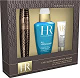 Helena Rubinstein Set Mascara Lash Queen Fatal Black 7.2ml+ 3ml Prodigy Eyes Cream + 50 ml Eye make-up remover