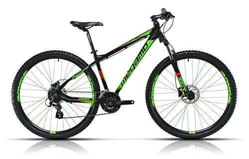 Megamo Natural 60 Bicicleta de Montaña, Hombre