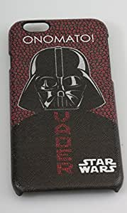Smartphone Hülle für das iPhone 6 & 6S mit Star Wars - Darth Vader