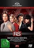 Reich und schön - Box 6: Wie alles begann [5 DVDs] -