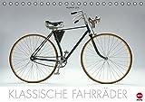 Klassische Fahrräder (Tischkalender 2016 DIN A5 quer): Faszinierende Auswahl der schönsten Fahrradoldtimer (Tischkalender, 14 Seiten) (CALVENDO Mobilitaet)