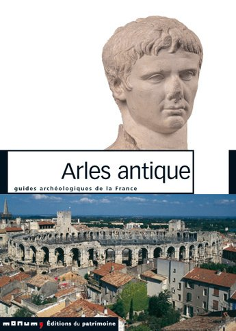 Arles antique par Marc Heijmans