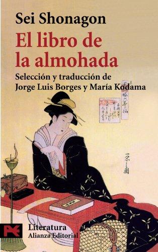 El libro de la almohada (El Libro De Bolsillo - Literatura) por Sei Shonagon