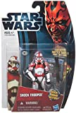 Star Wars Movie Legends MH01 Shock Trooper