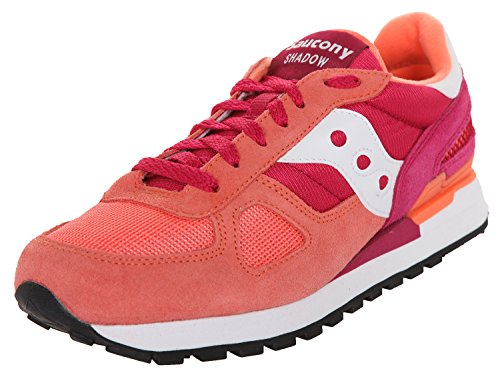 Saucony Shadow Original, Baskets Basses Femme