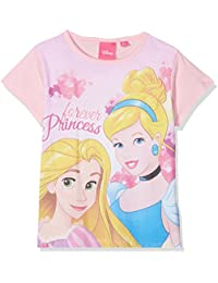 Disney Girl's Princesses Dream T-Shirt