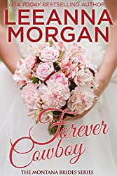 Forever Cowboy (The Montana Brides Book 6) (English Edition)