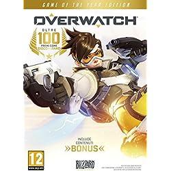Overwatch Goty - PC