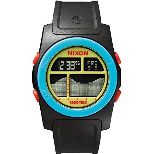 nixon-rhythm-a3851935-00-orologio-da-polso-da-uomo-cinturino-in-plastica-colore-nero