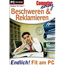 Computer easy: Beschweren und Reklamieren