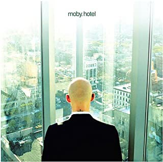 Hotel by Moby (B0007LYSAU) | Amazon Products