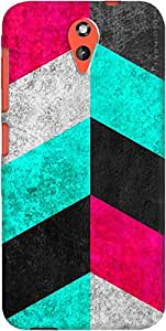 desire 620 back case cover ,Geometric Mundo Wide Designer desire 620 hard back case cover. Slim light weight polycarbonate case with [ 3 Years WARRANTY ] Protects from scratch and Bumps & Drops.