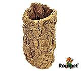 Rodipet® Korkröhre Größe S - Länge ca. 20cm