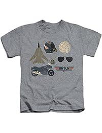 Top Gun - Jugend Artikel T-Shirt