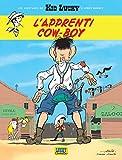 Aventures de Kid Lucky d'après Morris (Les) Tome 1 - Apprenti Cow-boy (L') - Lucky Comics - 25/11/2011