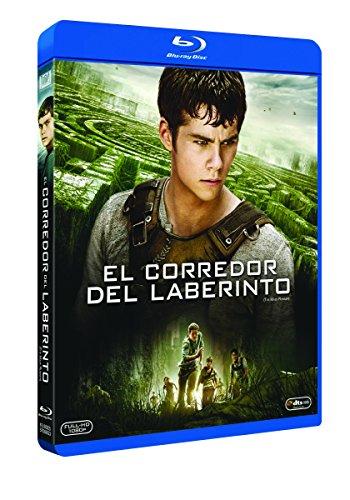 El Corredor Del Laberinto [Blu-ray]