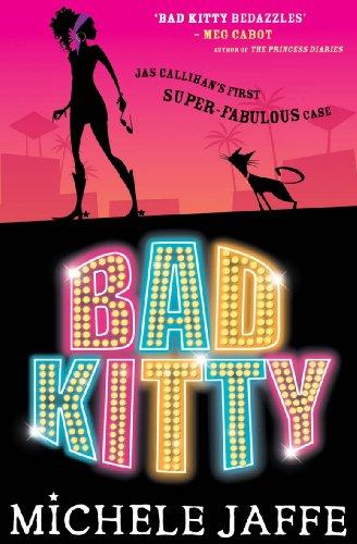 Bad Kitty (English Edition)