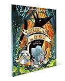 Livre CD - Le carnaval jazz des animaux