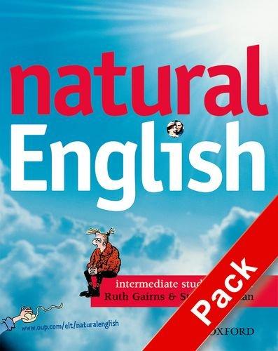 Natural English. Intermediate. Student's pack. Per le Scuole superiori