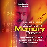 Quantum Memory: Learn to Improve Your Memory with The World Memory Champion!