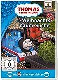 Thomas & seine Freunde - 39/Die Weihnachtsbaum-Suche