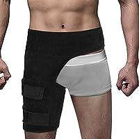 Halt der Oberschenkel rosenice Bandage Oberschenkel Kompression Hüfte für Schmerzen preisvergleich bei billige-tabletten.eu