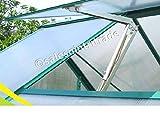 Automatischer Fensteröffner f. Gewächshaus