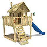 WICKEY Funny Farm Spielturm - 3