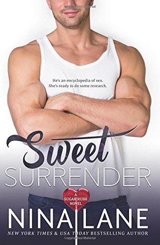 Sweet Surrender: Volume 3 (Sugar Rush)