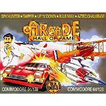 Arcade Hall of Fame - C64/128