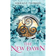 The New Dawn (The Dark Times Trilogy Book 2)