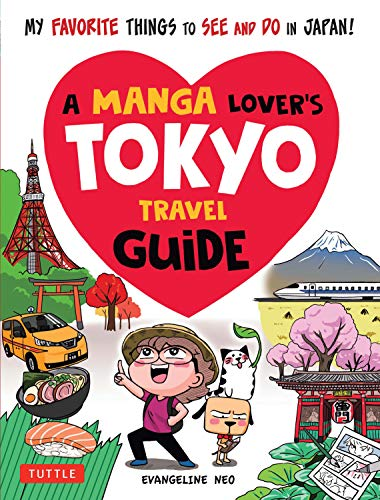 o Travel Guide: My Favorite Things to See and Do In Japan (English Edition) ()