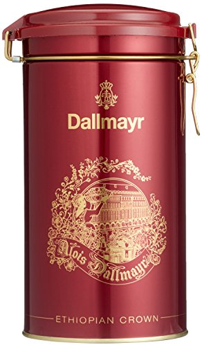 Dallmayr Ethiopian Crown 500g, 1er Pack (1 x 0.5 kg) thumbnail