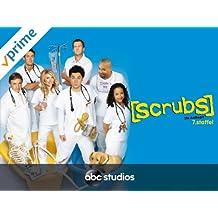 Scrubs - Staffel 7